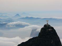 #Rio #mist