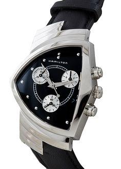 Hamilton Ventura Chronograph