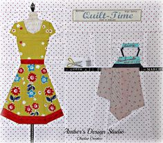 Amber's Design Studio by Charise *, via Flickr