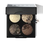 Bobbi Brown -Chocolate & Gold Eye Paint Palette...you can use them w a wet brush!