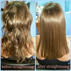 Japanese hair straightening Japanese Hair Straightening, Japanese Hairstyle, Healthy Hair, Straightener, Salons, Hairstyles, Long Hair Styles, Beauty, Healthy Hair Tips