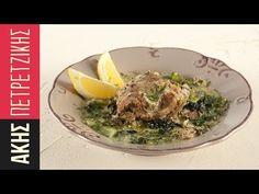 Αρνάκι φρικασέ στη χύτρα ταχύτητας από τον Άκη Πετρετζίκη. Φτιάξτε ένα νόστιμο κυρίως γεύμα με αρνί, μαρούλι, άνηθο και αυγολέμονο! Τέλειο και γρήγορο! Beef, Ethnic Recipes, Food, Youtube, Meat, Essen, Meals, Yemek, Youtubers