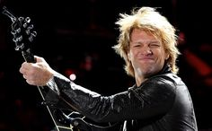 Bon Jovi tocará en Buenos Aires en septiembre
