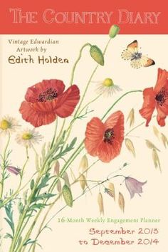 edith holden - Google Search
