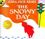 We Give Books. Website for books. The Snowy Day. Love this book.