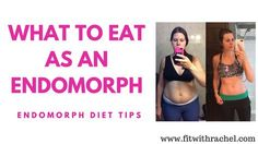 What to Eat as an Endomorph (Endomorph Diet Tips)