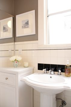 6 Bathroom Spacesaver Resource Guides