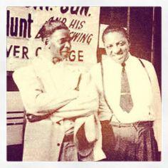 Elmore James & Sonny Boy Williamson