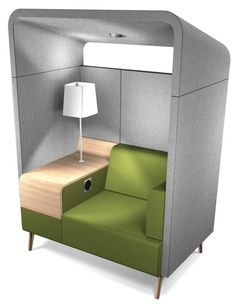 Tryst Soft Seating - Product Page: http://www.genesys-uk.com/Soft-Seating/Tryst-Soft-Seating.Html  Genesys Office Furniture Homepage: http://www.genesys-uk.com  Tryst Soft Seating is a range of armchairs and sofas, which can provide space for personal privacy and reflection, or, alternatively, collaboration and social interaction, in a busy work environment.