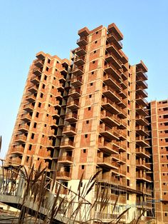 In Mona Greens 2 bhk flats in zirakpur now ready to move .