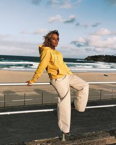 The Bluebell Pants by Ganni is a high waisted flared tailored pant, with waist pockets and belt loop detail. Shop now! High Waisted Flares, Wide Leg Denim, Detail Shop, Flare Jeans, Shop Now, Khaki Pants, Belt, Pockets, Shopping