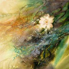 Ann Blockley- Wild Rose
