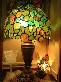My lamp