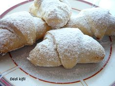 Bakery, Food And Drink, Sweets, Bread, Cookies, Desserts, Pastries, Dios, Sugar