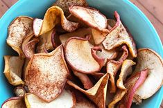 10 sunne potetgull | EXTRA Snack Recipes, Snacks, Potato Chips, Delish, Healthy Lifestyle, French Toast, Food And Drink, Potatoes, Sweets
