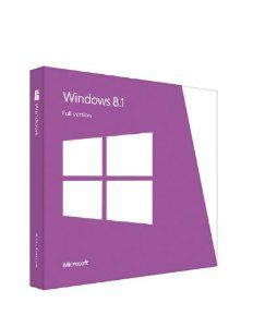 Amazon.com: Microsoft Windows 8.1 - Full Version: Software