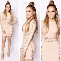 House of CB dress size XS Worn by jlo, Marianna Hewitt, hailey Baldwin..in great condition! House of cb Dresses Mini