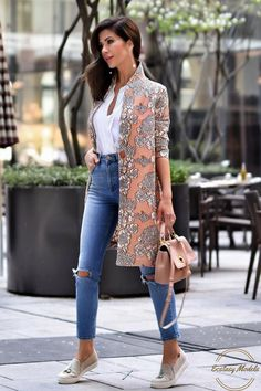 FloralsFloral Front Coat by falconeriofficial Fashion Look by shortstoriesandskirts