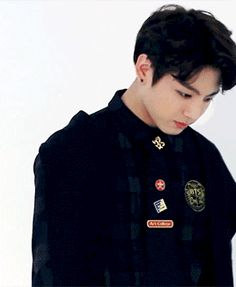 Wooowee! Jungkook This is one of my fav photo shoots (of Jungkook)