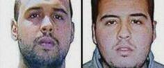 cool Des proches de Salah Abdeslam parmi les kamikazes de l'aéroport de Bruxelles