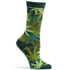 ozone design womens weed camo sock – Ozone Design Inc