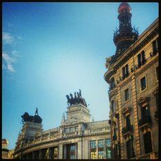 Sky Madrid
