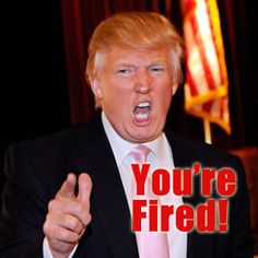 Autism parenting is an        Olympic event!!!: You're Fired!