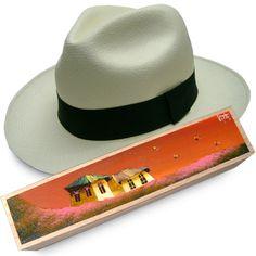 Panamahut Montecristi (11-12)   handgemalter Hutschachtel 3 - Angebote Ecuador, Straw Hats, The Selection, Hand Weaving, The Incredibles, Fashion, Moda, Hand Knitting, Fashion Styles