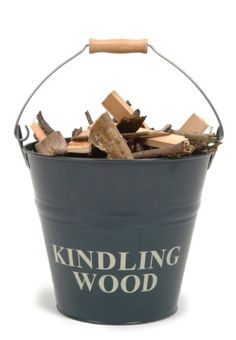 Fireside Kindling Bucket - Slate Colour Garden Trading http://www.amazon.co.uk/dp/B00938QG0I/ref=cm_sw_r_pi_dp_BrcXub0GDW0PT