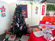 Trini Xmas - Trinidad and Tobago Trinidad And Tobago, Event Planning, Oasis, Xmas, Gift Wrapping, Events, Gifts, Gift Wrapping Paper, Presents
