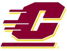 Central Michigan Chippewas 2012 football team logo