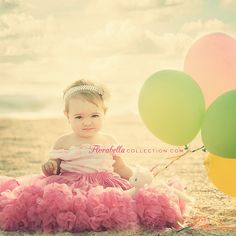 love this!  Looking for 1st b-day girl inspriation :)  (image by Shana Rae, processed with florabella collection)