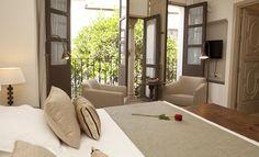 Hotel Balcón de Córdoba (Córdoba, Spain)  http://www.rusticae.es/hoteles-con-encanto-espana/cordoba-hotel-balcon-de-cordoba