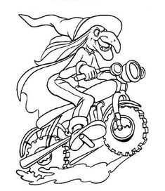 Scary Halloween Mask Coloring Pages Scary Coloring Pages, Halloween Coloring Pages, Coloring Pages For Kids, Coloring Sheets, Coloring Books, Colouring, Scary Halloween Masks, Halloween Kids, Painting Templates
