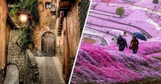 15amazing non-touristy places todiscover each country's national character Tourist Places, Tourist Spots, Places To Travel, Hidden Places, Oh The Places You'll Go, Places To Visit, World's Most Beautiful, Beautiful Places, Amazing Places
