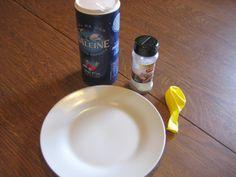 Maman....je sais pas quoi faire ! ! ! : Comment séparer le sel du poivre ? http://mamanjesaispasquoifaire.blogspot.fr/2014/03/comment-separer-le-sel-du-poivre.html