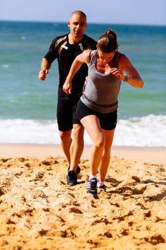 Getting Back In Shape, Hotel Spa, Algarve, Spas, Portugal, Wellness, Inspirational, Running, Night