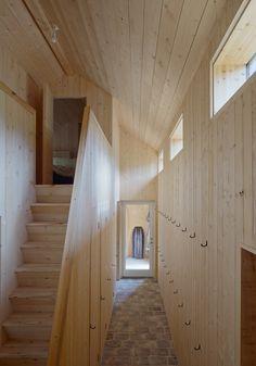 Galería de Ljungdalen / Lowén Widman Arkitekter - 5