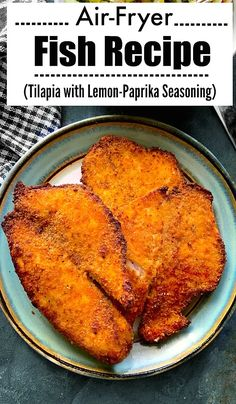 Air Fryer Tilapia Love Food Not Cooking. Oven Baked Blackened Tilapia 101 Cooking For Two. Air Fryer Fish Sticks Keto Fish Sticks Bake Me Some Sugar. Air Fryer Tilapia Recipe, Air Fryer Fish Recipes, Air Frier Recipes, Air Fryer Dinner Recipes, Tilapia Fillet Recipe, Air Fryer Recipes Videos, Air Fryer Recipes Gluten Free, Tilapia Fish Recipes, Fried Fish Recipes