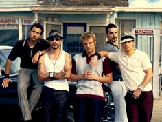 I've been a fan of the Backstreet Boys since I was To this day, they are still my favorite band of all time. I've seen them in concert 8 times, and am looking forward to the day I get to go to a ninth show! Backstreet Boys, Boy Bands, Backstreet's Back, Kevin Richardson, Music Page, Nick Carter, Boy Images, How To Pose, 90s Kids