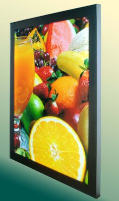 Each #Slimline #Light #Box has a unique front loading #frame specifically #designed to enable you to change your posters or point of sale #material #quickly. http://signgallery.com.au
