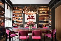 An award-winning interiors and landscape design firm, Rees Roberts + Partners was formed in 2007, giving those departments formerly of Steve...