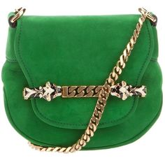 GUCCI chain detail bag (£839) ❤ liked on Polyvore featuring bags, handbags, shoulder bags, purses, bolsas, bolsos, women, gucci shoulder bag, gucci and snakeskin handbags