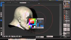 ZBrush at SIGGRAPH 2013 Id Software Part 1
