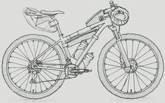 Bikepacking, everything you need to know