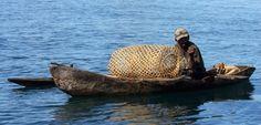 Madagascar / fishrman