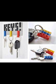 Key holder idea