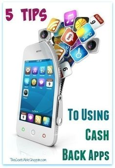 Do you use Cash Back Apps to save money at the store? If so, you won39;t