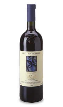 CANUA - Sforzato di Valtellina D.O.C.G. (0,75 lt) #wine #lombardia #italy