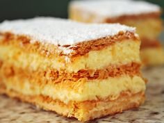 Mille feuille (One Thousand Sheets)